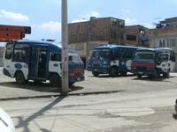 Incierta la suerte del Terminal de Transporte de Ciudad Latina