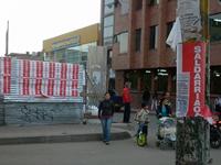 Municipio sancionará a candidatos que fijen publicidad política en sitios públicos