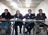 Mesa Interagencial  de Naciones Unidas y la Pastoral Social buscan un 'voto útil' para Soacha