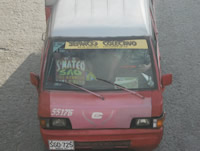 Tímidas medidas para hacer cumplir cobro de la tarifa urbana de transporte en Soacha