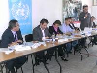 Prácticas de Buen Gobierno: Análisis y discusión entre los candidatos a la Alcaldía de Soacha