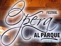Diseñe el afiche oficial de 'Ópera al Parque 2011'