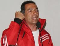 Fidel Torres se inscribió como candidato a la Asamblea