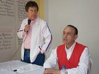 'La distribución del presupuesto debe ser aprobada por los ciudadanos', dice Fernando Ramírez