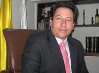 Este miércoles Fernando Escobar inscribirá su candidatura a la Alcaldía de Soacha