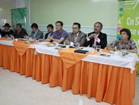 Política de Mujer y Géneros: Compromiso de los candidatos a la Alcaldía de Soacha
