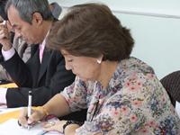 Con 60.000 firmas, Betty Zorro se inscribirá mañana  como Candidata a la Alcaldía de Soacha