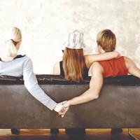 ¿Se puede culpar a los genes por la infidelidad?