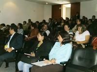 En Soacha se realizó el 'Encuentro Regional de Comisarios e Inspectores de familia'