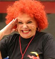 Con teatro, se conmemoran tres años de la muerte de Fanny Mikey