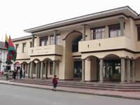 Se inicia construcción del Palacio de Justicia en Facatativá