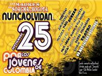 'Las madres de Soacha y Bogotá nunca olvidan', se cumplen tres años de las ejecuciones extrajudiciales
