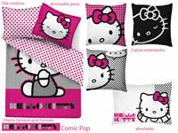 Vuelve a subir la fiebre de Hello Kitty