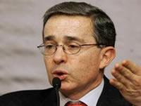 Uribe estará este domingo en Soacha