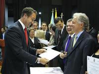 Juan Carlos Nemocón le apuesta al buen gobierno