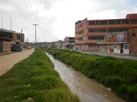 Habitantes de Llano Grande continúan proceso para lograr el dragado definitivo del Río Soacha