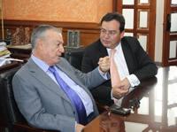 Alcalde de Madrid recibirá condecoración de la Universidad Sergio Arboleda