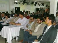Primer gran encuentro ciudadano con los candidatos a la Alcaldía de Soacha