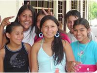 Mujeres entre 15 y 25 años podrán participar del proyecto 'Golondrina'