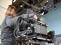 Taller de Apreciación Cinematográfica en la comuna uno