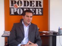PODER&PODER llega a la campaña de Jorge Ramírez
