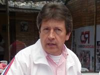 Fernando Ramírez sigue su campaña por los diferentes barrios y gremios del municipio