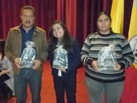 Concluyó  el VIII Foro Educativo Municipal 'Ciencia, Pedagogía e Innovación 2011'