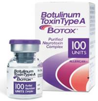 Tratan con botox la incontinencia urinaria