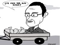 La caricatura de esta semana