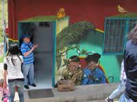 'Arte sin fronteras', el epicentro de la cultura en Ciudadela Sucre