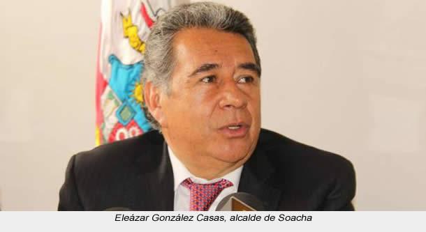 Eleázar González clasificado entre los mejores alcaldes del país