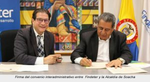 Firma-convenio-interadministrativo-Findeter-alcaldía-Soacha