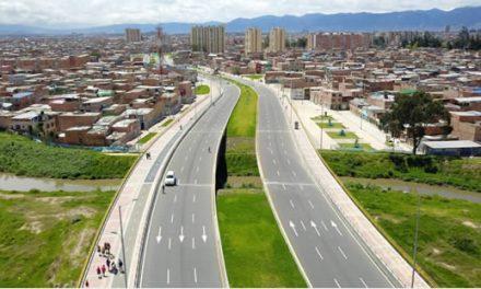 Aislamiento en Bogotá se extiende hasta el 15 de junio