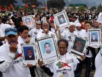 40 años de cárcel para 'reclutador' de jóvenes de Soacha