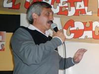 Solidaridad, trabajo social y liderazgo, pilares de Javier Durán para llegar al concejo de Soacha