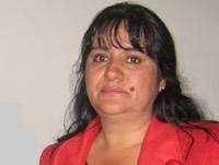 Masivo apoyo de la comunidad a la candidatura de Luz Marina Velásquez