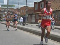 Este miércoles es el lanzamiento de la Carrera Atlética ciudad de Soacha