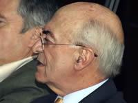 Carlos Fernando Galán 'metió las patas' con el tema de los avales, dice Antonio Álvarez Lleras