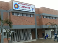 Institución Educativa Compartir estrenó nuevas aulas