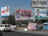 No todo se vale en materia de publicidad política en Bogotá; quienes incumplan las reglas podrían pagar hasta $21 millones