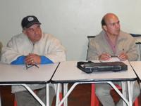 Los comunales del suroriente buscan salidas ante retiro de rutas de Expreso del País