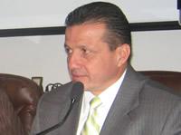 Sistema Integrado de Transporte  en Soacha está en ceros, dice concejal Carlos Giraldo