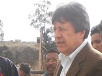 Hay negligencia del municipio por el retiro de rutas de Expreso del País, dice Fernando Ramírez