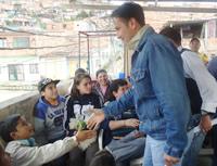 'Yo no hago pactos politiqueros con la clase política tradicional',  dice Juan Carlos Nemocón
