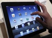 El iPad se transforma en máquina recreativa con un nuevo accesorio