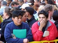 Desempleados de Soacha podrán acceder a bonos redimibles en mercados