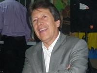 En firme candidatura de Fernando  Ramírez Vásquez
