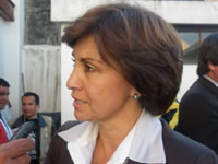Betty Zorro no cumplió número de firmas requeridas para ser candidata a la alcaldía de Soacha