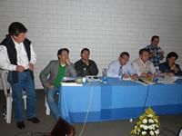 En Soacha se firmó el 'Pacto por la Juventud'