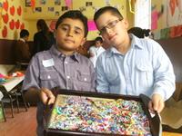 Emprendimiento e innovación para la comunidad de Soacha desde el Colegio San Deyc